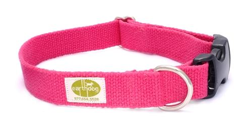 Hemp Dog Collars Hypoallergenic
