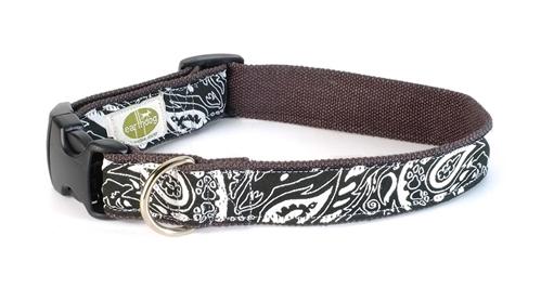 how to make hemp dog collars