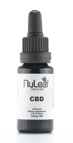 cbd oil - full spectrum