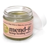 76 legs natural organic mend it healing hemp salve
