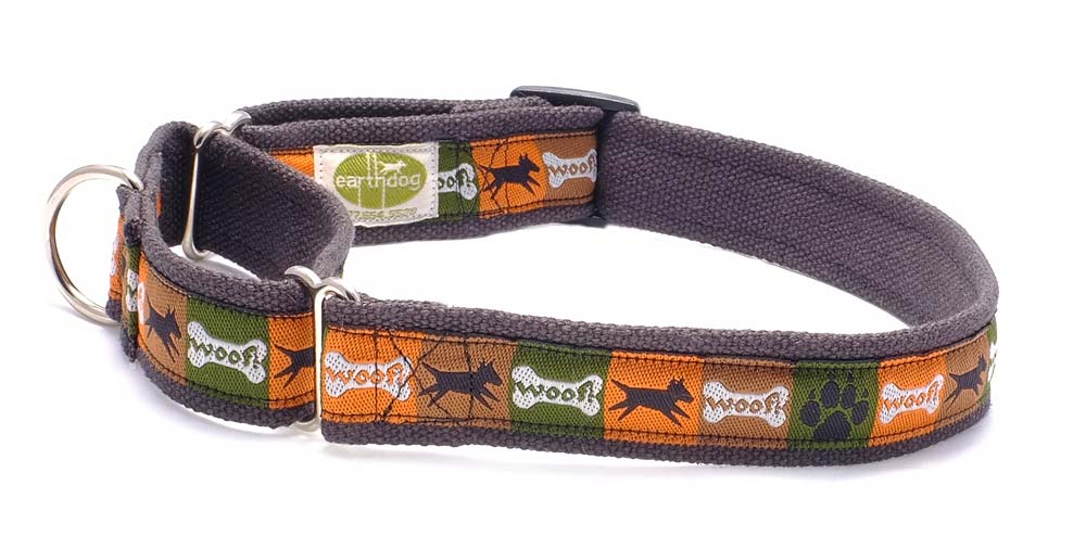 Great Martingale Collars Made From Hemp Dogsized